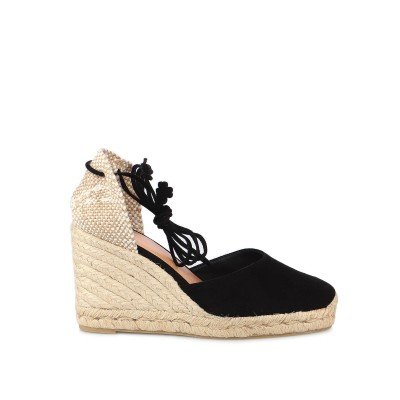 Castaner Shoes Carina wedge sandals Discount 21740100