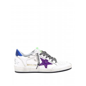 Golden Goose Shoes Ball Star glitter star sneakers unique GWF00117F00018710236